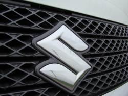 Suzuki Grand Vitara 3.2 V6 - uvod