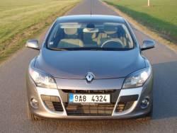 Renault Megane Coupe - prid