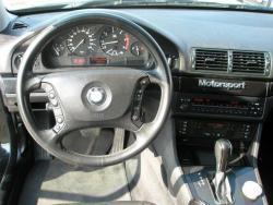 BMW řady 5 (E39) r.v. 2003