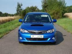 Subaru Impreza WRX 265 - prid