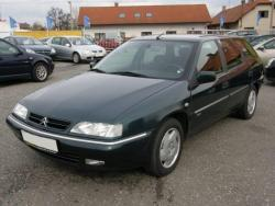 Citroen Xantia Break r.v.1999