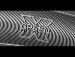 Michelin pneu - xgreen