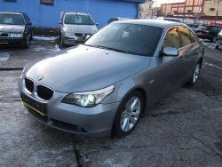 BMW řady 5 - r.v.:2005