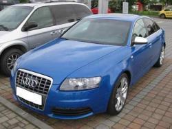 Audi S6 - r.v.:2005