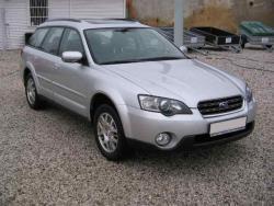 Subaru Outback - r.v.:2005