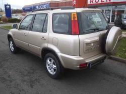 Honda CR-V r.v.2000