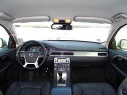 Volvo V70 2.4D - int