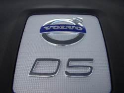 Volvo V70 2.4D - motor