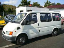 Ford Transit r.v.1999