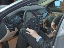 BMW 5 (2010) 3