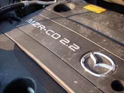 Mazda CX7 2.2 MZR-CD