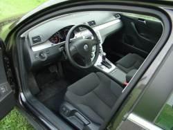 Volkswagen Passat 2.0 TDI - int