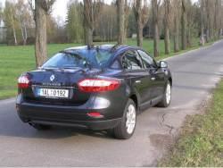 Renault Fluence 1.5 dCi