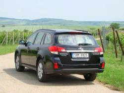 Subaru Outback 3,6R