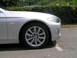 BMW 535i - F10