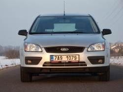 Ford Focus II. - recenze ojetin