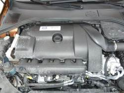 Volvo V60 T6 AWD