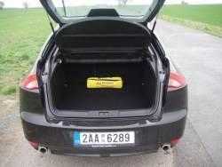 Renault Laguna 2.0 dCi 4Control
