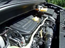 Renault 1.6 Energy dCi 130