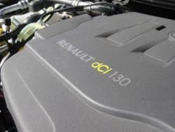 Renault Mégane Coupé Cabrio 1,9 dCi