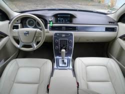 Volvo XC70 D5