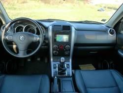 Suzuki Grand Vitara 1.9 DDiS