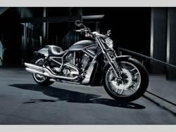 Harley-Davidson V-Rod 10th Anniversary Edition