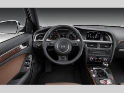 Audi A4 30 Tdi Quattro Je Rychlá Za Každé Situace