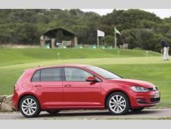 VW Golf (2013)