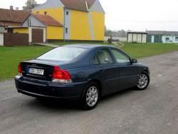 Volvo S60 (P24)