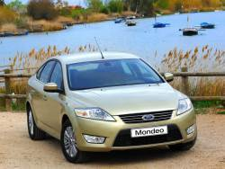 Ford Mondeo (2007- 2013)