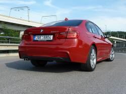 BMW 330d X-Drive