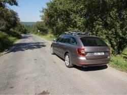 Škoda Superb Combi 2.0 TDI 125 kW DSG