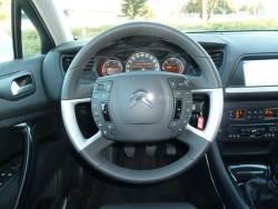 Citroen C5 tourer 2.0 HDi
