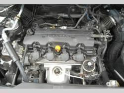 Honda CR-V 2.0i (třetí generace)