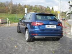 Audi A3 g-tron_zadek