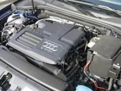 Audi A3 g-tron_motor