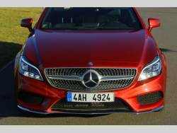 Mercedes CLS 350 4Matic