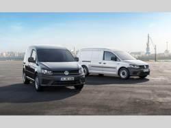 VW Caddy Maxi 2015