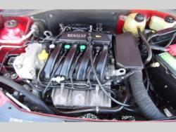 Renault Thalia r.v.2005
