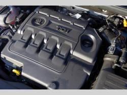 Test Škoda Octavia 1.6 TDI DSG Combi
