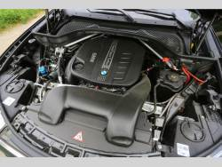 BMW X6 2015 (motor 30d)