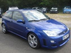 2003 ford focus rs mk1