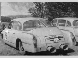 Tatra T-603