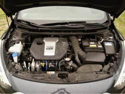 Hyundai i30 Turbo 2015 motor