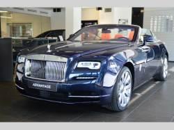 Rolls Royce V12 DAWN 6.6