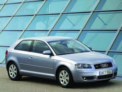 Majitel Audi A3  jednašestka je žíznivá 08f576f891