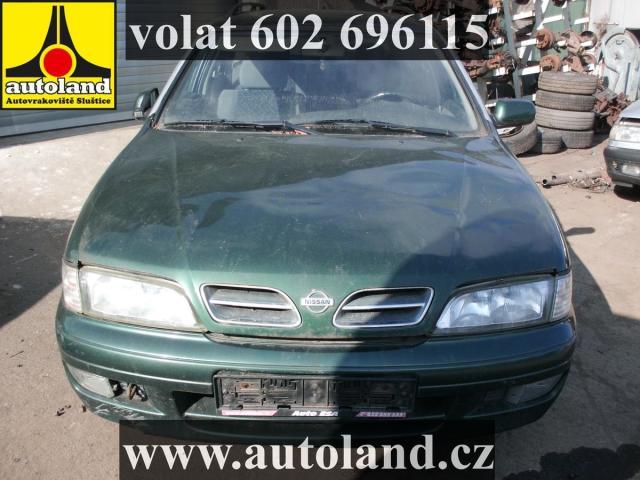 Nissan Primera Volat 602 696115