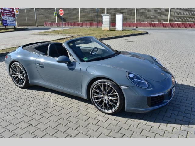 porsche 911 cabrio carbonpaket v tran sed. Black Bedroom Furniture Sets. Home Design Ideas