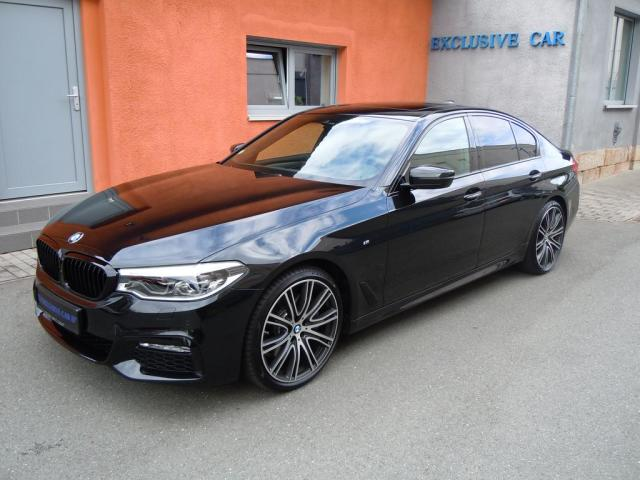 bmw ada 5 530d xdrive m paket cz nov. Black Bedroom Furniture Sets. Home Design Ideas